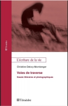 Nouvelles parutions - Christine Delory-Momberger
